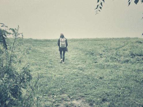 walking_Snapseed