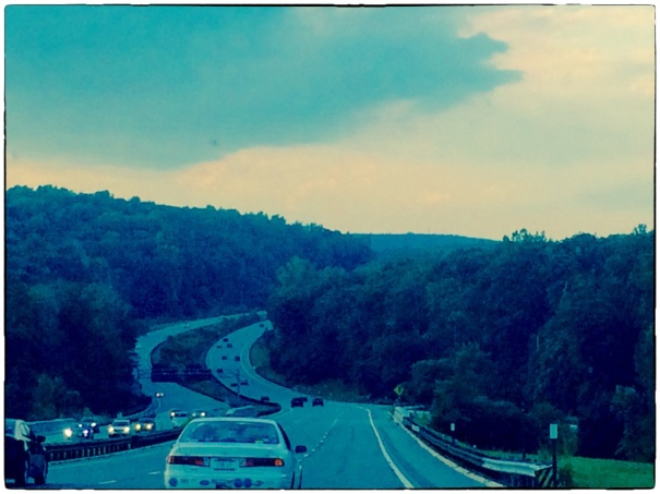taconic hwy