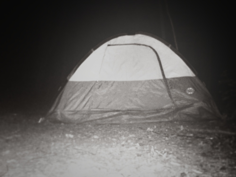 Camping #thriftycampers